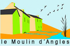 Gîte le Moulin d'Angles